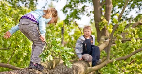 Como apoiar seu filho a ter uma vivência positiva da infância?