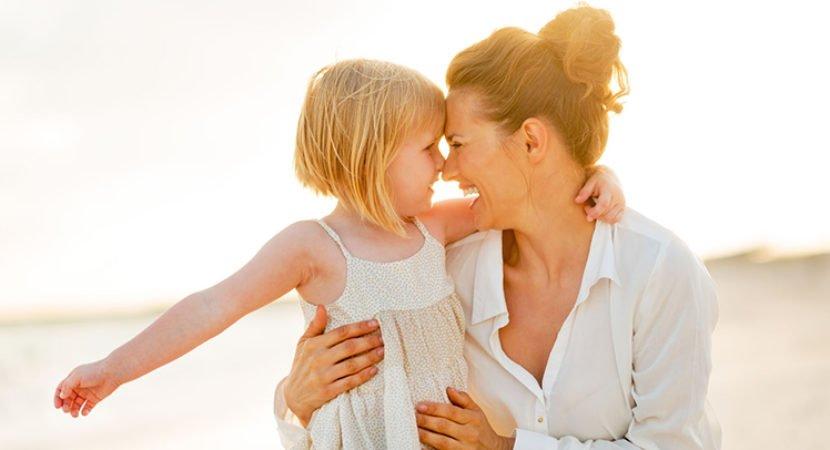 A Maternidade como Oportunidade de Autoconhecimento