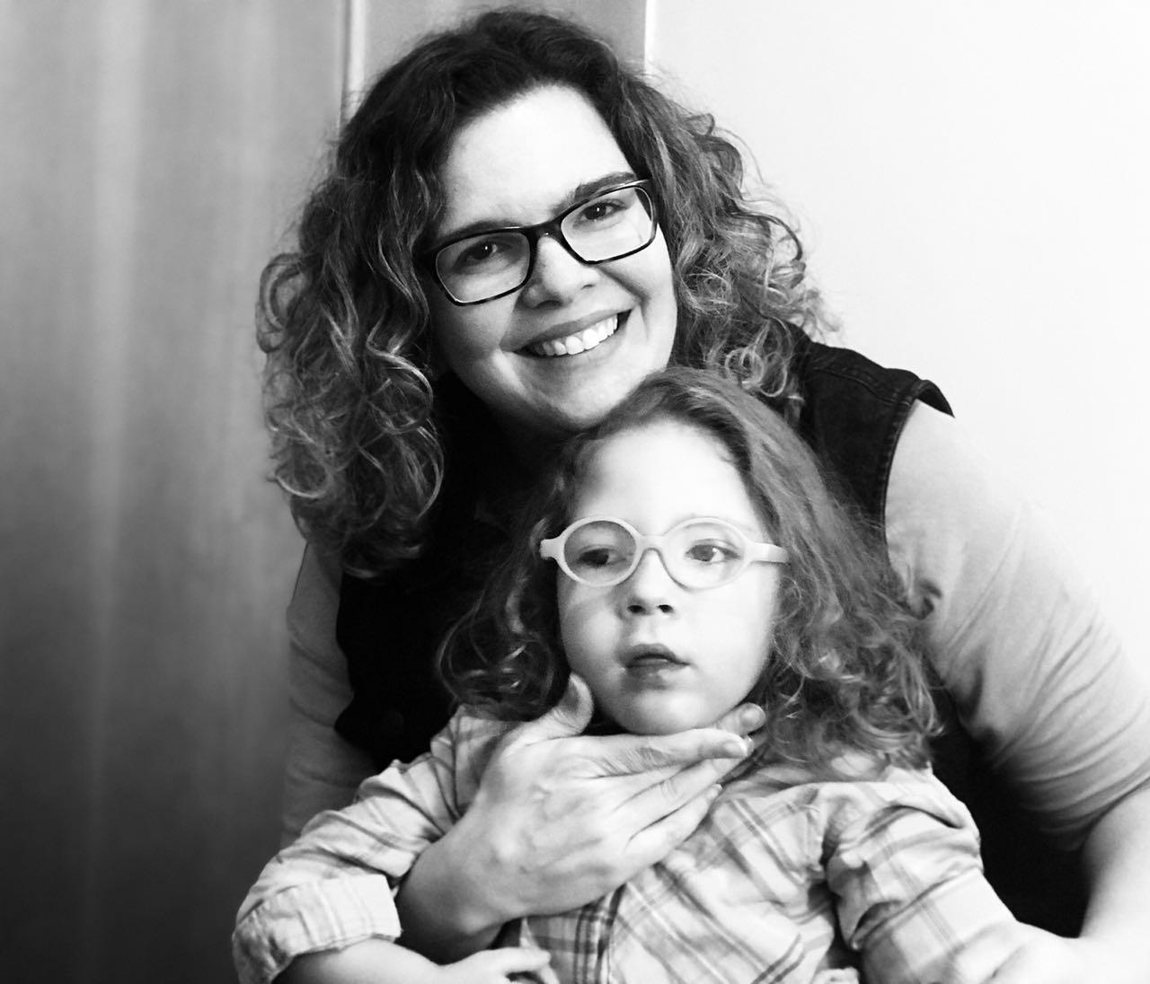 Sobre acolher a vida do jeito que ela vier – Entrevista com Mariana Rosa (mãe da Alice)
